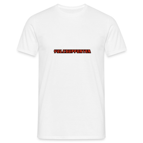 Yglcsupporter Phone Case - Men's T-Shirt