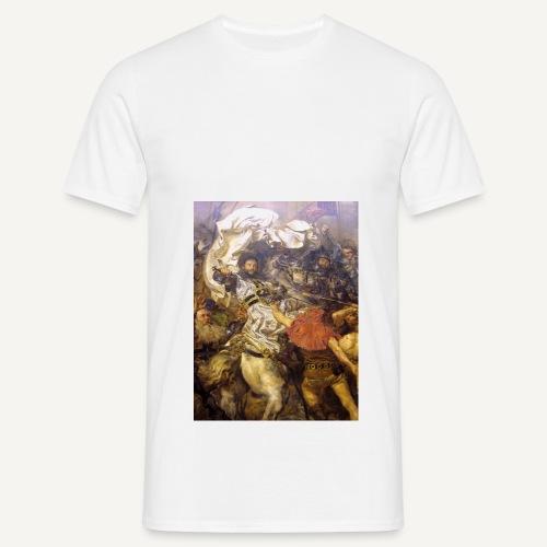 ulrich von jungingen - Koszulka męska