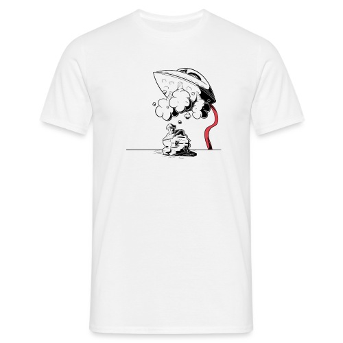 fer - T-shirt Homme
