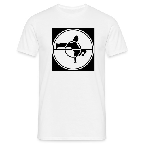 PE Break - T-shirt Homme