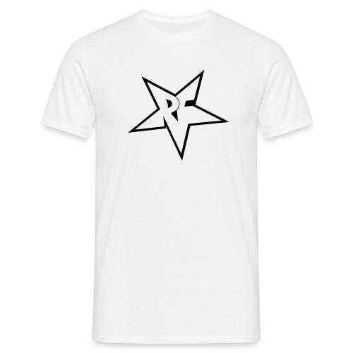 rfstar - T-shirt herr