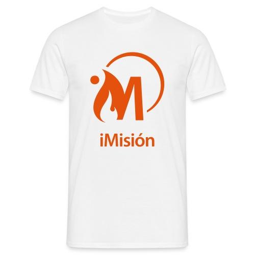 iMisión 1 - Camiseta hombre