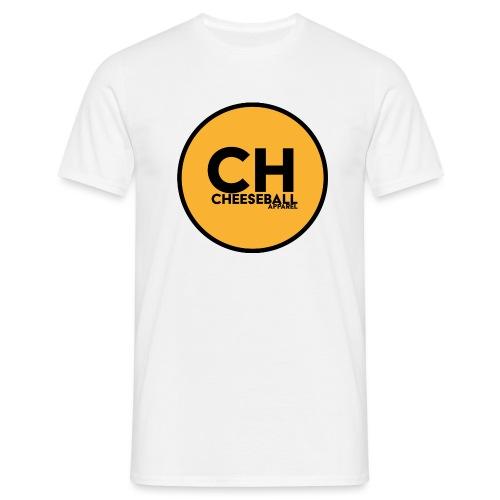 Cheeseball Apparel - Mannen T-shirt