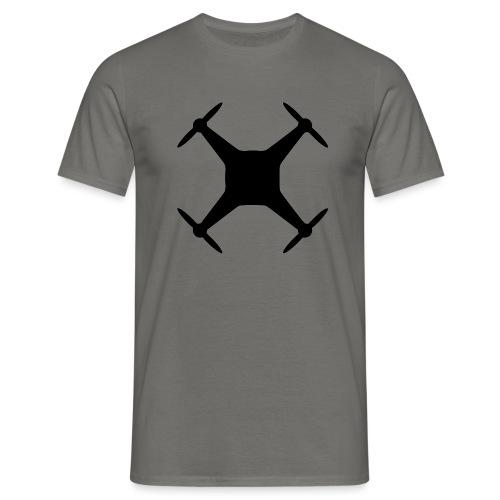 Drone Mod - T-shirt Homme