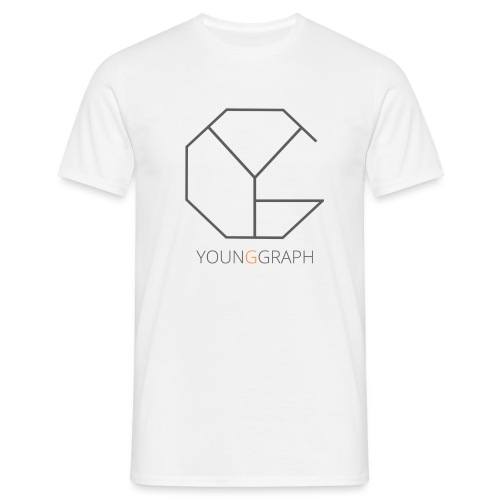 YoungGraph Range - Tee-Shirt Femme Light - T-shirt Homme