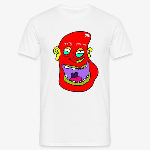 David - T-shirt herr
