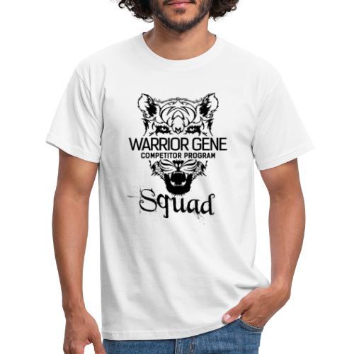 WarriorGene squadra - Maglietta da uomo