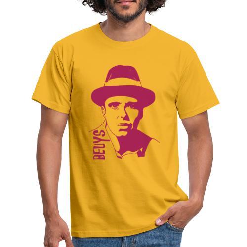 Joseph Beuys - Männer T-Shirt
