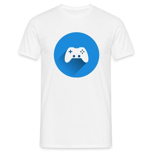 controller - Männer T-Shirt