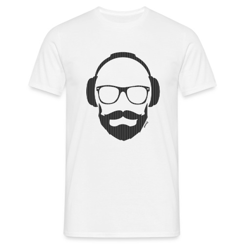 *NEW* Like a Dj (H) - T-shirt Homme