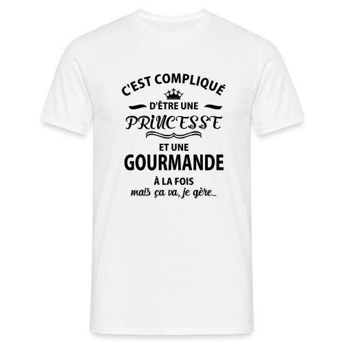 cxvxg - T-shirt Homme