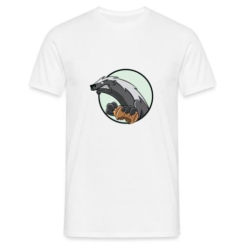 HoneyBadger - Männer T-Shirt