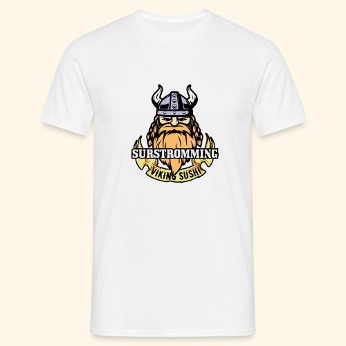 Surstromming - Männer T-Shirt