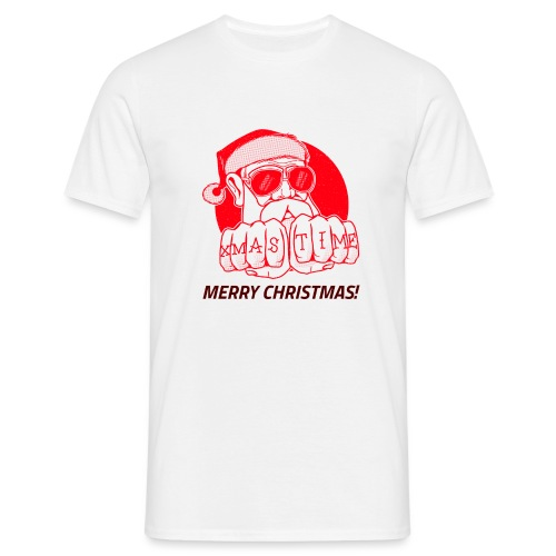 christmas - T-shirt Homme
