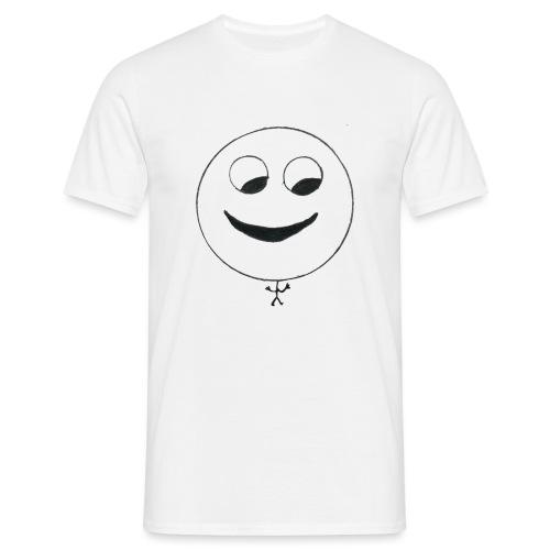 Janic Shop - Männer T-Shirt