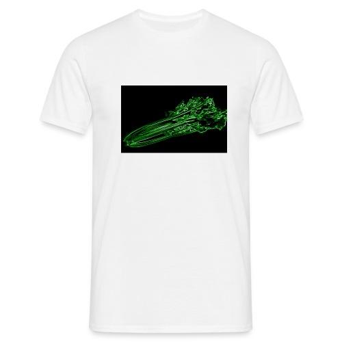 celery1 - Men's T-Shirt