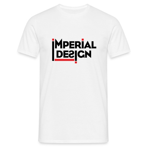 ImperialDesign - Mannen T-shirt