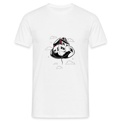 Huis Ballon - T-shirt Homme