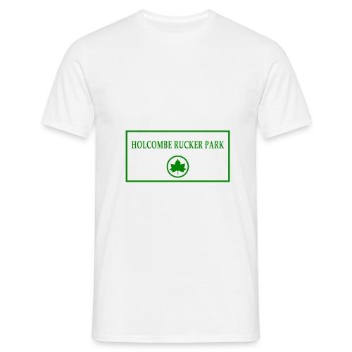 RuckerPark - Maglietta da uomo