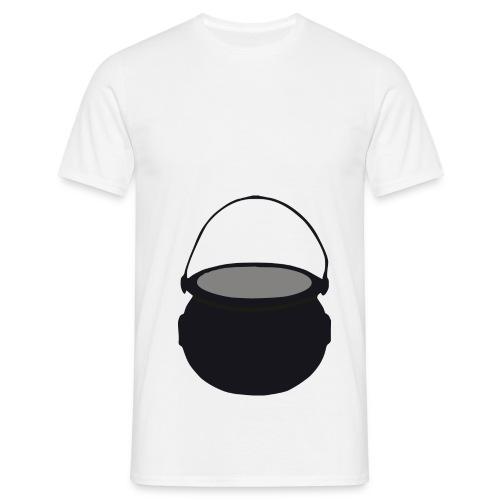 cauldron 41198 png - Maglietta da uomo