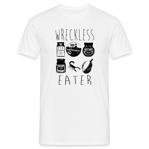 WEShirtBlack png - Men's T-Shirt