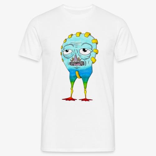 Ubru - T-shirt Homme