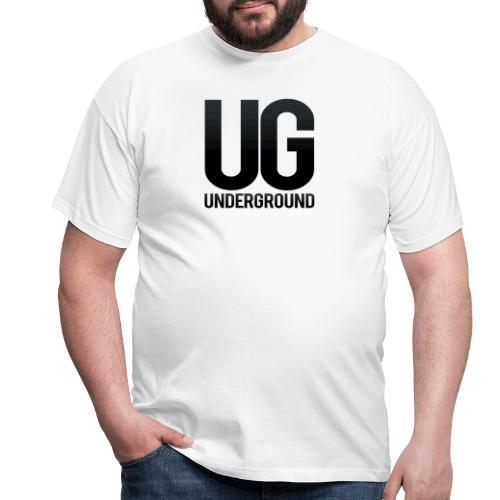 UG underground - Men's T-Shirt