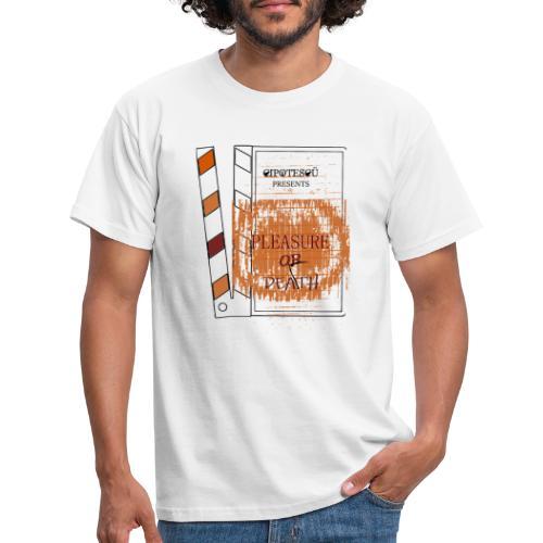 Pleasure Cipotescü - Camiseta hombre