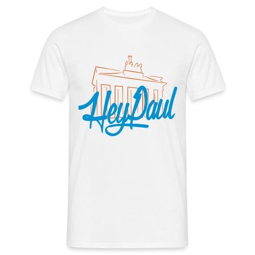 heypaul_HEYPAUL_vektor - Männer T-Shirt