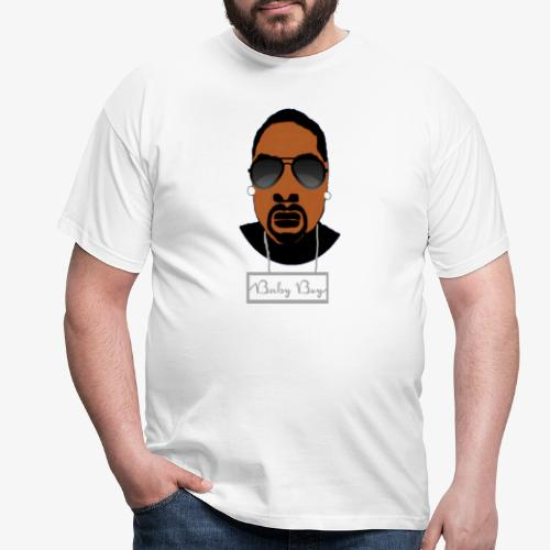 Baby Boy - Men's T-Shirt