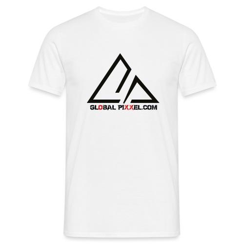 globalpixxel.com - Männer T-Shirt