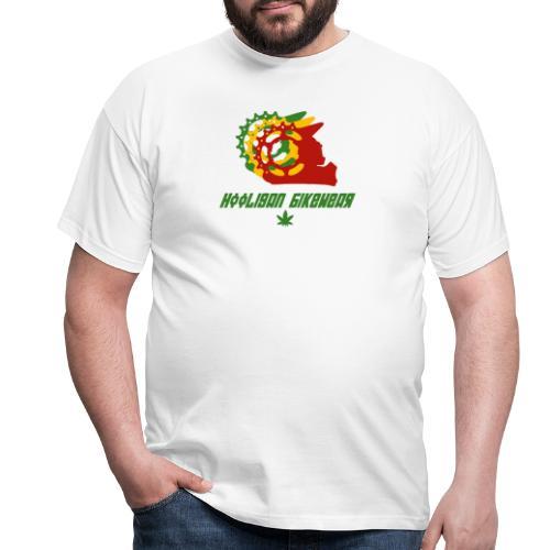 420 Inverted - Männer T-Shirt