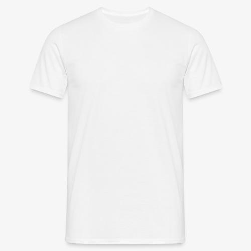 logo round w - Men's T-Shirt