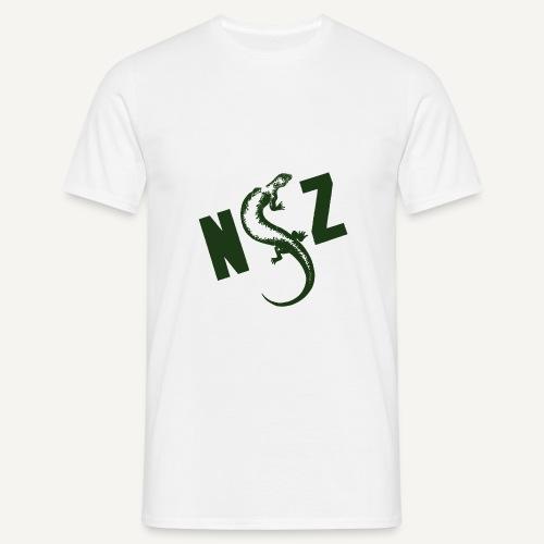 koszulka nsz - Koszulka męska