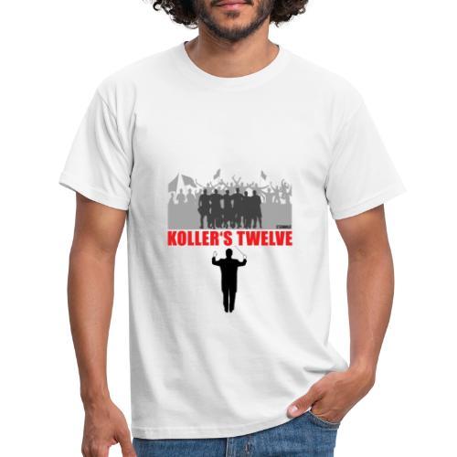 Koller s Twelve c - Männer T-Shirt