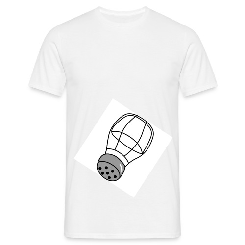 Salzi - Männer T-Shirt