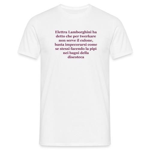 il meglio di twitter - Men's T-Shirt