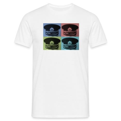 kepis - Camiseta hombre
