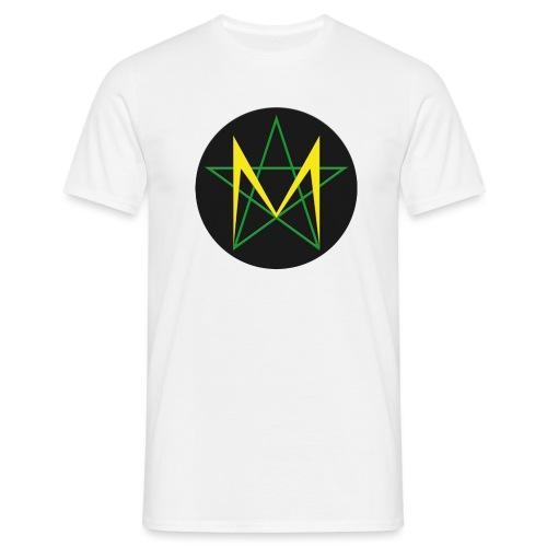 Marilyn Logo - Men's T-Shirt