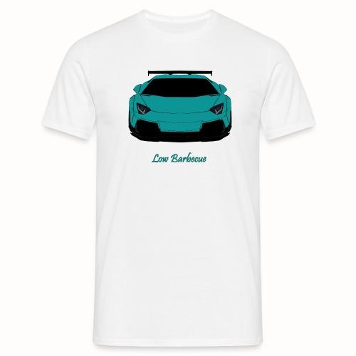 LB - Men's T-Shirt
