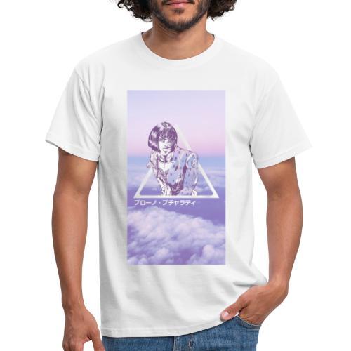 Bruno Bucciarati - T-shirt Homme