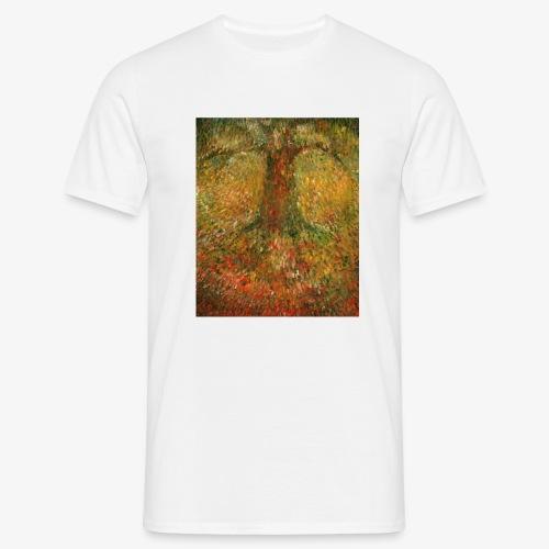 Invisible Tree - Koszulka męska