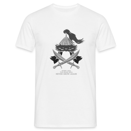FaS_Huns - Men's T-Shirt