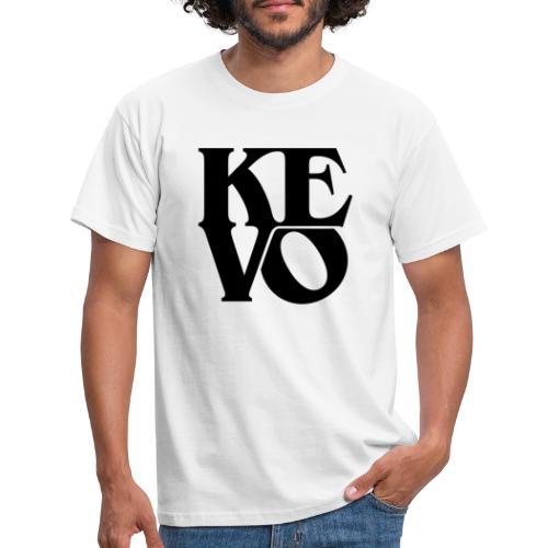 Kevo - Männer T-Shirt