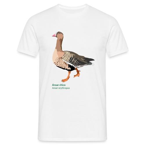 Ansar-chico - Männer T-Shirt