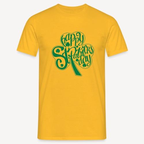 SPD - Men's T-Shirt