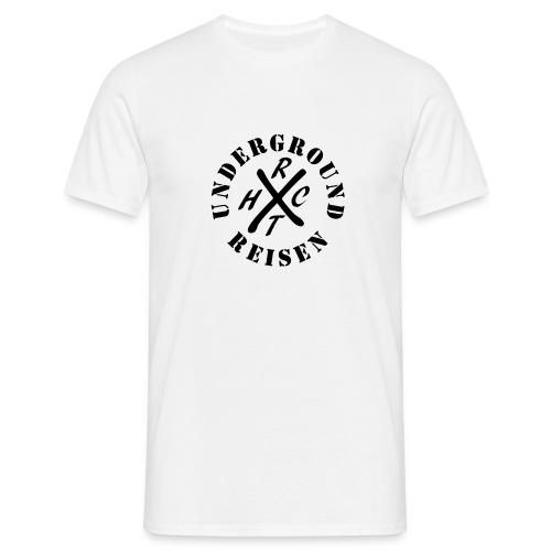rthc 12x12 - Männer T-Shirt