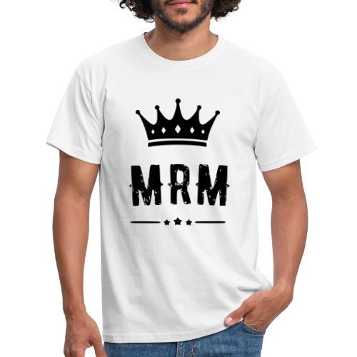 MRM - Männer T-Shirt