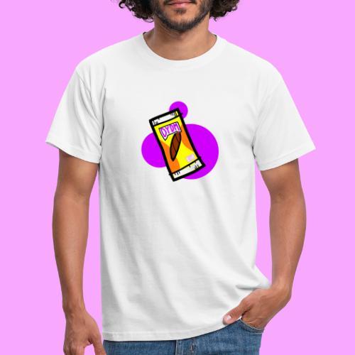 DYDM CIGAR PACKAGE - Maglietta da uomo