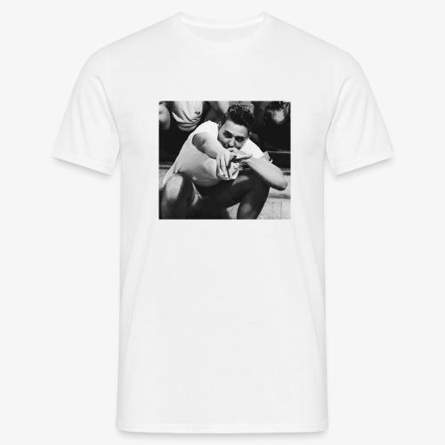 TOMMY POW POW - T-skjorte for menn